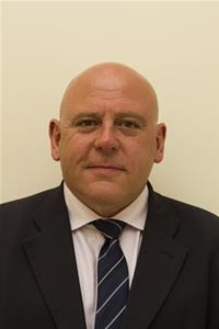 Councillor Martin Pepper
